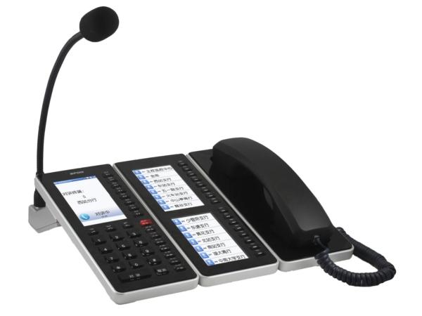 LA-8530 IP寻呼话筒