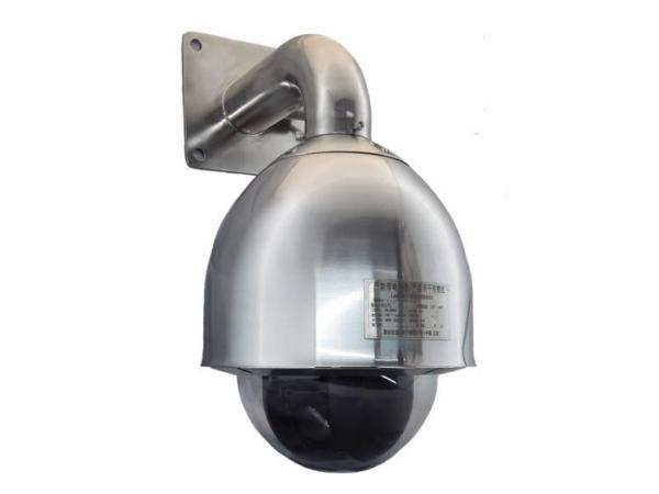LAD720 亿博帐号注册高速球型摄像机